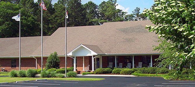 Matthew 25 Center
